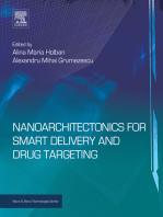 Nanoarchitectonics for Smart Delivery and Drug Targeting