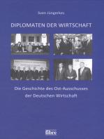 Diplomaten der Wirtschaft