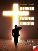 Denker Zweifler Atheisten