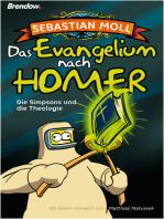 Das Evangelium nach Homer