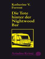 Die Tote hinter der Nightwood Bar
