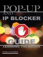 Pop Up and Ip Blocker Guide
