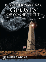Revolutionary War Ghosts of Connecticut