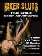 Real Biker Sluts