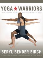 Yoga for Warriors