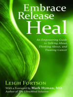 Embrace, Release, Heal