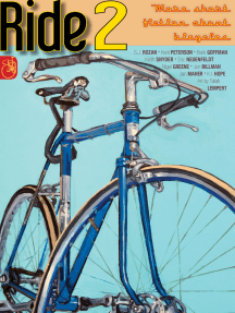RIDE 2: More Short Fiction About Bicycles