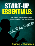 Start-Up Essentials