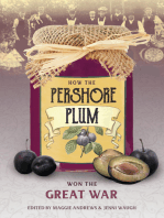 How the Pershore Plum Won