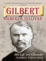 Gilbert of Gilbert & Sullivan