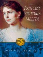 Princess Victoria Melita