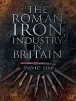 Roman Iron Industry in Britain