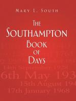 Southampton Book of Days