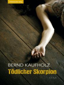 Tödlicher Skorpion