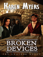Broken Devices
