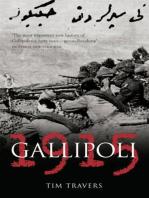 Gallipoli 1915