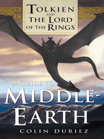 Guide to Middle Earth: Tolkien and The Lord of the Rings