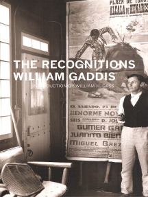 Download The Recognitions By William Gaddis