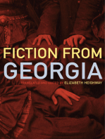Fiction from Georgia
