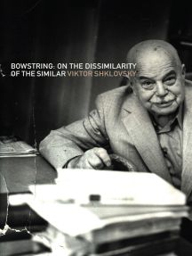 Bowstring: On the Dissimilarity of the Similar
