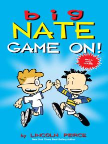 Big Nate: Game On!