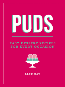 Puds: Easy Dessert Recipes for Every Occasion