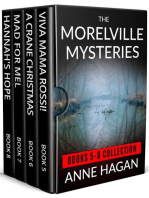 The Morelville Mysteries
