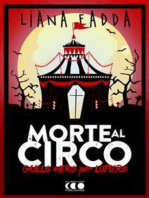 Morte al circo