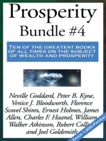 Prosperity Bundle #4
