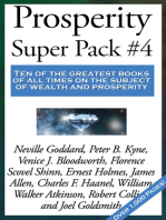 Prosperity Super Pack #4