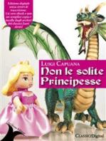 Non le solite Principesse