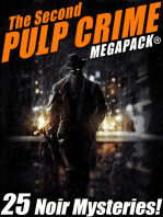 The Second Pulp Crime MEGAPACK®