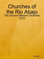 Churches of the Rio Abajo