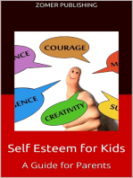 Self Esteem for Kids