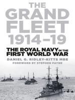 Grand Fleet 1914–19