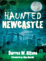 Haunted Newcastle