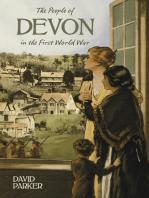 People of Devon in the First World War