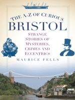 A-Z of Curious Bristol