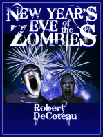 New Year's Eve of the Zombies