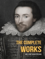 The Complete Works Of William Shakespeare (WordWise Classics)