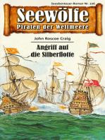Seewölfe - Piraten der Weltmeere 226