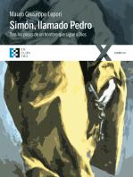 Simón, llamado Pedro