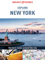 Insight Guides Explore New York (Travel Guide eBook)
