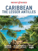 Insight Guides Caribbean