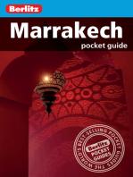 Berlitz Pocket Guide Marrakech (Travel Guide eBook)