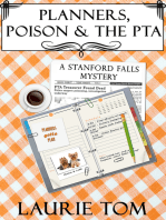 Planners, Poison & the PTA