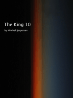 The King 10
