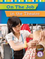 On the Job in the Theatre