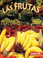 Las frutas (Fruits)