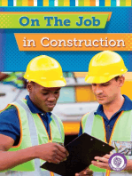 On the Job in Construction